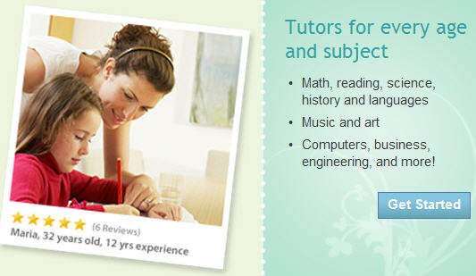 Certified Home Tutors in NY/NJ